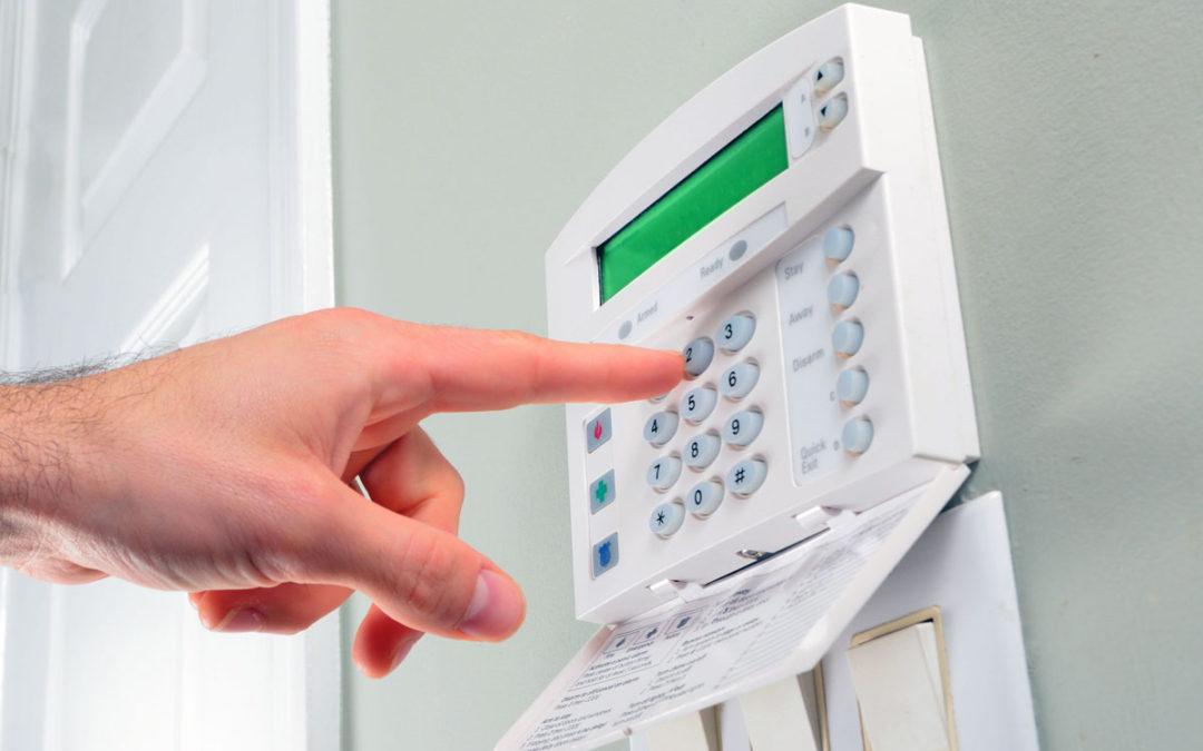 Как выбрать охранную сигнализацию для дома