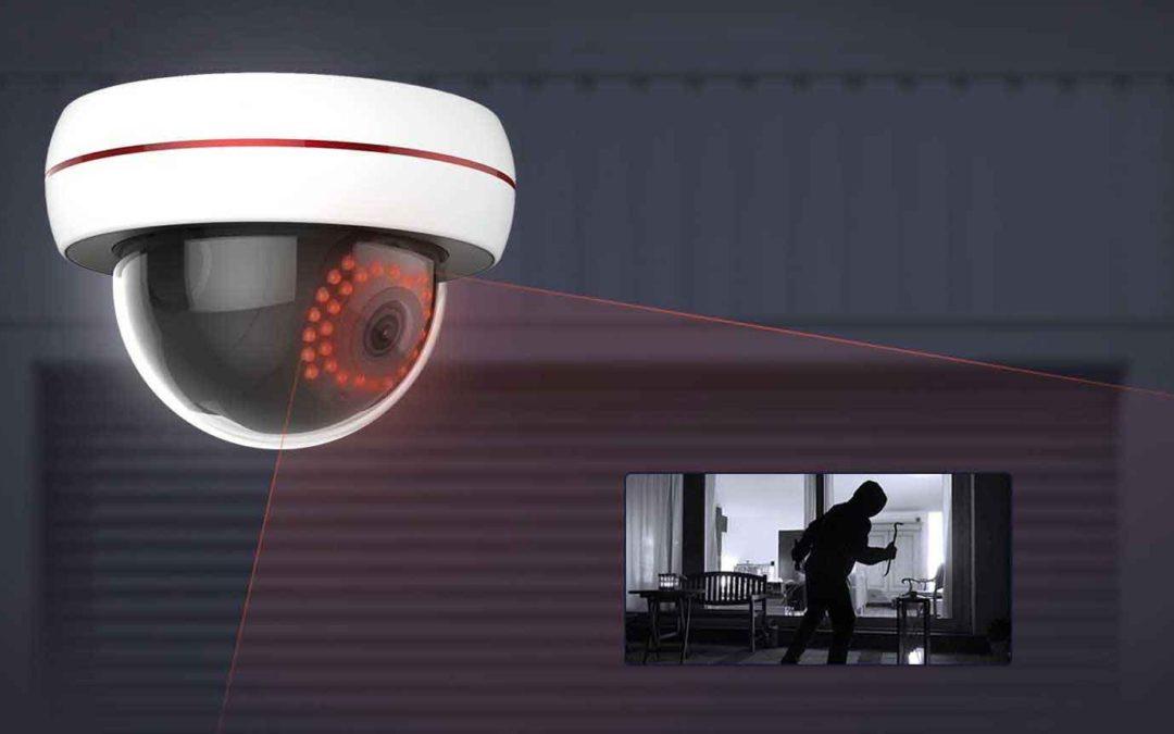 Видеонаблюдение в сложных условиях освещения