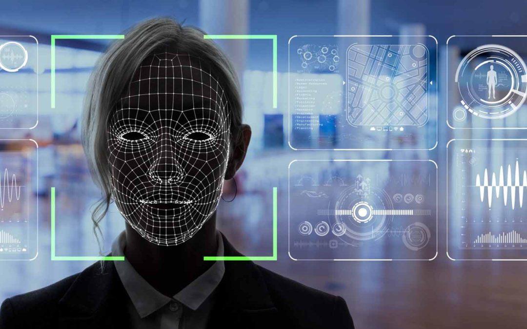 Технология распознавания лиц: виды и принцип работы